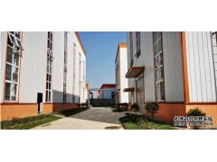吕丽琴-四季莱源新厂修建三年今竣工