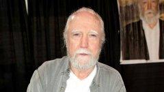 《行尸走肉》主演斯科特因癌症去世 享年76